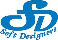 soft designers logo